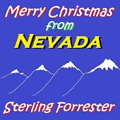 Merry Christmas from Nevada