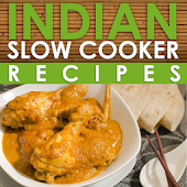Indian Slow Cooker Recipes