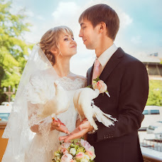 Wedding photographer Tatyana Afanaseva (tanya27). Photo of 19.10.2015