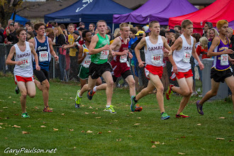 Photo: 4A Boys - Washington State Cross Country Championships   Prints: http://photos.garypaulson.net/p358376717/e4a5c84d0
