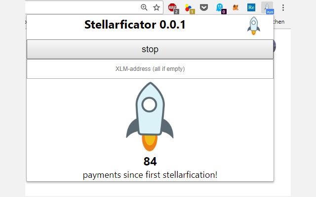 stellarficator
