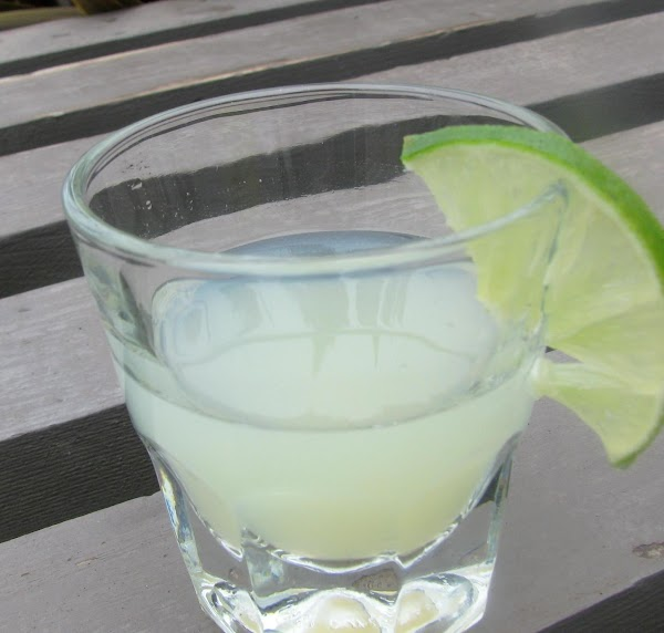 Kamikaze (cocktail) Recipe