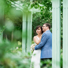 Wedding photographer Yuliya Rasanec (RaArt). Photo of 07.12.2017