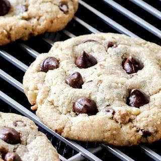Secret Ingredient Chocolate Chip Cookies.