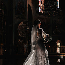 Wedding photographer Syuzanna Litkevich (Mayi). Photo of 11.10.2018