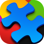 Infinite Jigsaw Puzzles Icon