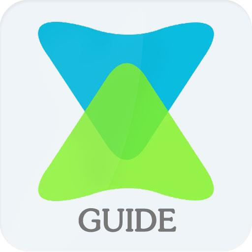 Guide Xender How file transfer