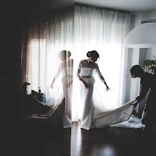 Wedding photographer aurelio biocchi (aureliobiocchi). Photo of 27.12.2016
