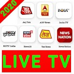 Hindi Live TV News 2020 icon