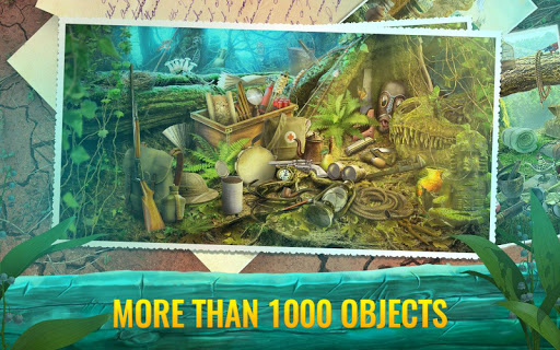 Lost World Adventure – Hidden Object Mystery Game ss3
