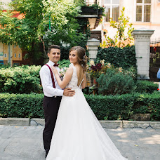 Wedding photographer Daniel Crețu (Daniyyel). Photo of 25.07.2017