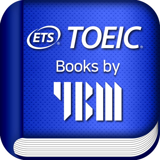 ETS TOEIC Books by YBM file APK for Gaming PC/PS3/PS4 Smart TV