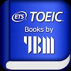 ETS TOEIC Books by YBM icon
