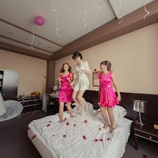 Hochzeitsfotograf Iveta Urlina (sanfrancisca). Foto vom 29.07.2014