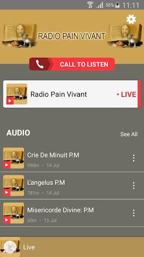Radio Pain Vivant ss2