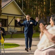 Wedding photographer Daniil Avtushkov (Avtushkov). Photo of 13.09.2016
