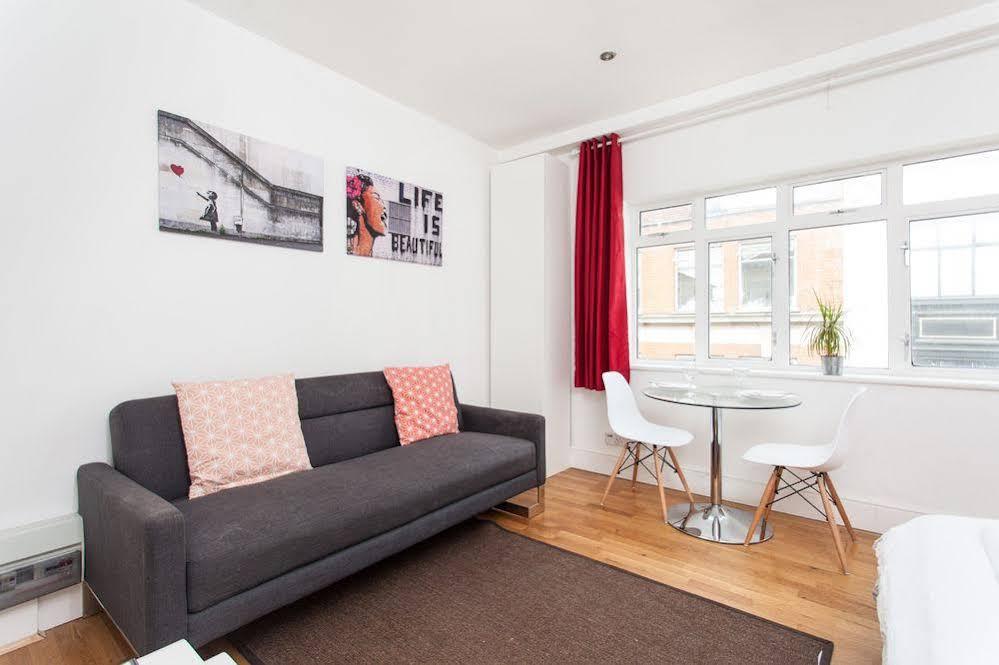Soho Abode Apartments - Oxford Street & Regent Street