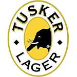 Logo of Tusker Premium Lager