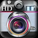 Ultra HD Camera icon