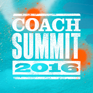 Coach Summit 2016