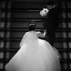 Wedding photographer Romain Sauze (sauze). Photo of 30.10.2015