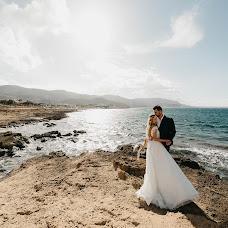 Wedding photographer Aleksandr Bochkarev (SB89). Photo of 07.10.2018