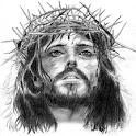 Vibrant Jesus Live Wallpaper icon