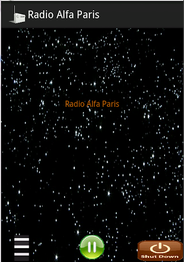 Radio Alfa Paris