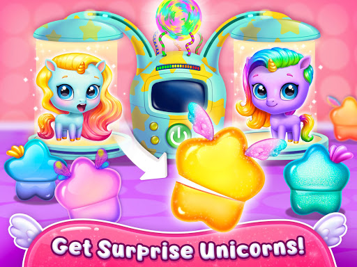 Kpopsies - Hatch Your Unicorn Idol apkdebit screenshots 19