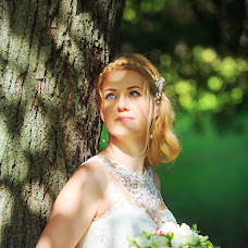 Wedding photographer Aleksandr Lovushkin (Vakidzashi). Photo of 11.10.2017