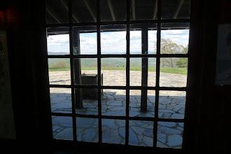 Photo: visitor center