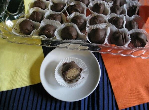 Nutter Butter Balls Recipe