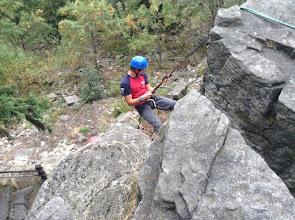 Photo: Adaptační kurz 1. ročníku 2015 - středa 2. září až sobota 5. září 2015 (výstava Lucemburkové a reálie Ostravy, Lysá hora, chata Tatranka, hrad na Hukvaldech).