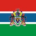 Gambian Embassy USA icon