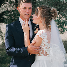 Wedding photographer Yana Kazankova (ykazankova). Photo of 13.09.2017