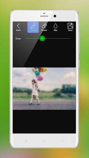 DSLR Camera Effect Maker 2.6 screenshots 5