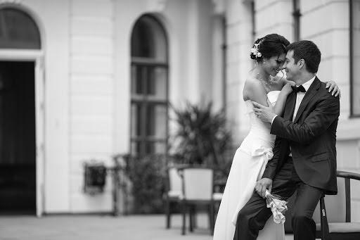 Wedding photographer Yuriy Gusev (yurigusev). Photo of 20.10.2013