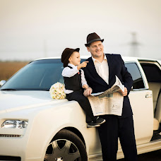 Wedding photographer Vitaliy Nagornyy (photo-flash). Photo of 25.10.2014