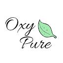 Oxypure Oxygen Bar, Saket, New Delhi logo