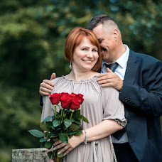 Wedding photographer Sergey Gerasimov (fotogera). Photo of 12.08.2018