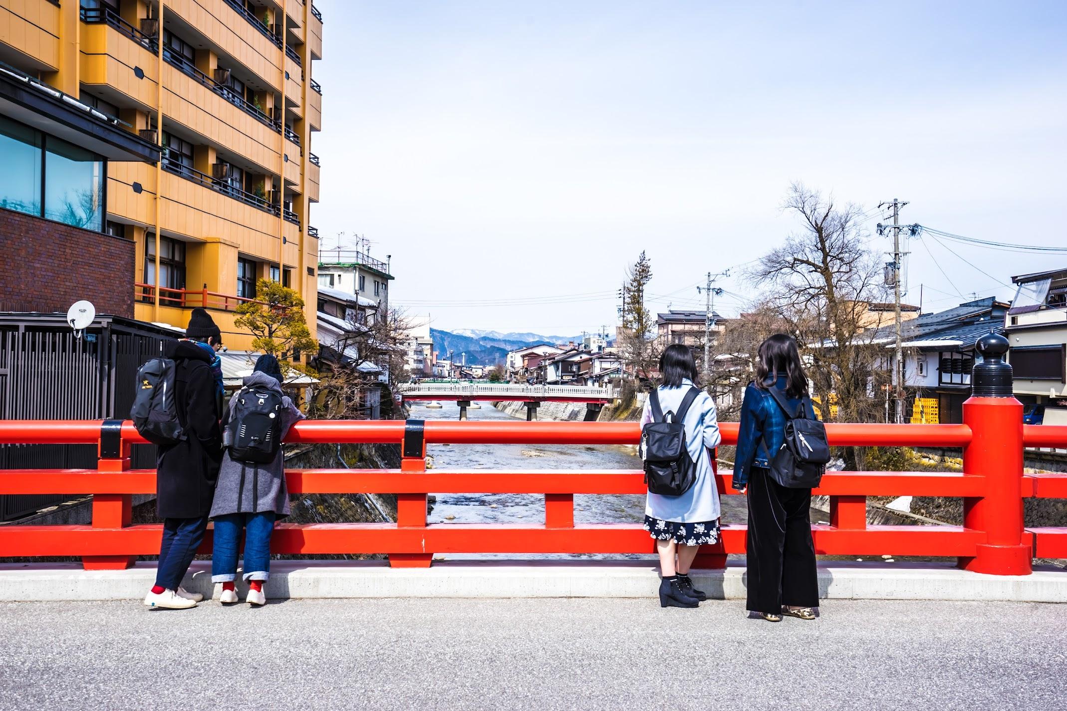 高山 中橋4