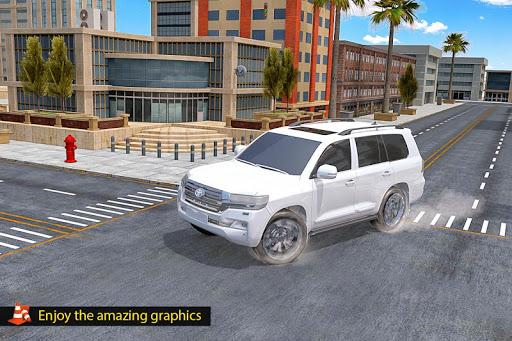 Parking Real Revival: Car Parking Games 2020 screenshots 9