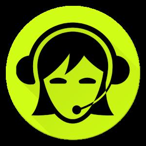 Translator Women#39s Voice 4.0.7 by Escolha Tecnologia logo