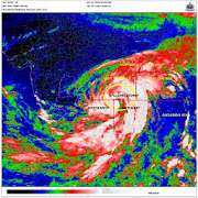 SAVE ODISHA from FANI CYCLONIC STORM