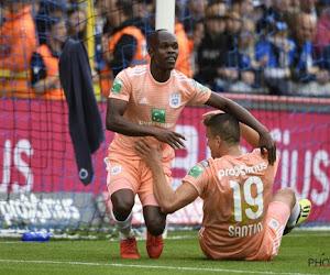 """Miscast van Devroe is volledig uit beeld bij Anderlecht, maar wil van geen vertrekken weten: """"Er is een nieuwe coach op komst en hij wil hem wel overtuigen"""""""