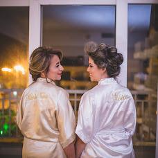 Wedding photographer Joelma Sousa (jocedraz). Photo of 13.09.2016