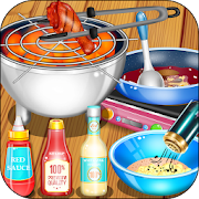 Game Barbecue Chef APK for Windows Phone