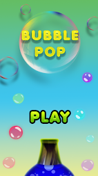 Bubble Pop - Best Bubble Shooter 2019 APK screenshot thumbnail 1