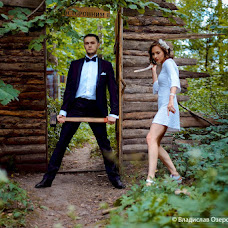 Wedding photographer Vlad Ozerov (vladozerov). Photo of 01.10.2014