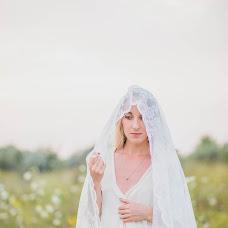 Wedding photographer Stasya Maevskaya (Stasyama). Photo of 30.07.2016
